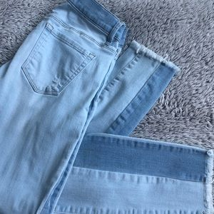 pacsun jeans